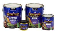 Theme Paint Premixed Colors