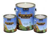 Theme Paint Tintable Bases & Concentrated Colorants