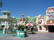 Theme Entertainment Park