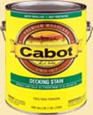 CABOT STAIN 11406 DECKING TINT BASE  NEUTRAL SIZE:1 GALLON.