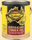 CABOT STAIN 43458 HONEY TEAK  AUSTRALIAN TIMBER OIL SIZE:QUART.