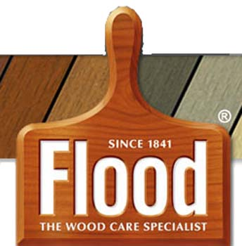 FLOOD 61615 FLOODPRO SPA-N-DECK CHESTNUT SIZE:1 GALLON.