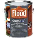 FLOOD FLD442 CWF-UV CLEAR 350 VOC SIZE:1 GALLON.