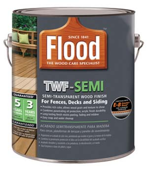 FLOOD FLD32 TWF-SEMI LIGHT BASE 250 VOC SIZE:1 GALLON.
