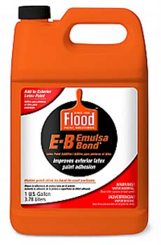 FLOOD FLD41 E-B EMULSA-BOND SIZE:1 GALLON.