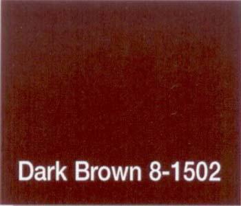 MAJIC 8-21502-8 DIAMONDHARD SPRAY ENAMEL DARK BROWN SIZE:11 SPRAY.