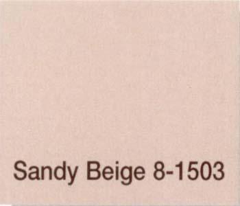 MAJIC 39034 8-1503 DIAMONDHARD ACRYLIC ENAMEL SANDY BEIGE GLOSS SIZE:1/2 PINT.