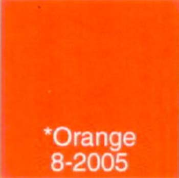 MAJIC 20058 8-2005 SPRAY ENAMEL ORANGE MAJIC RUSTKILL SIZE:12 OZ.SPRAY.
