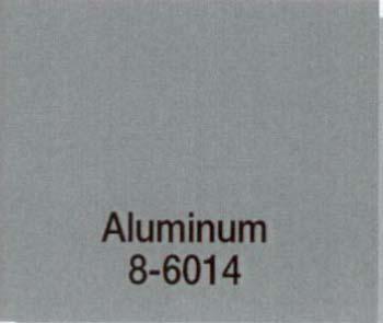 MAJIC 60142 8-6014 ALUMINUM MAJIC RUSTKILL ENAMEL SIZE:QUART.