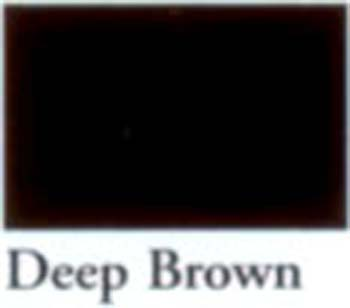 OLD MASTERS 32406 DEEP BROWN PUTTY  STICK