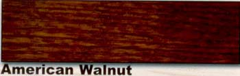OLD MASTERS 13004 AMERICAN WALNUT WIPING STAIN CLASSICS SIZE:QUART.