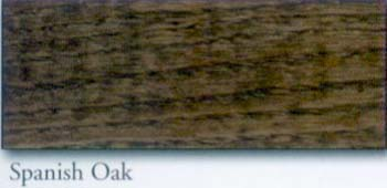 OLD MASTERS 12201 SPANISH OAK WIPING STAIN SIZE:1 GALLON.