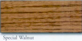 OLD MASTERS 80816 SPECIAL WALNUT GEL STAIN SIZE:1/2 PINT.
