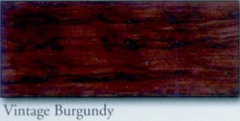 Old Masters 84216 Deep Red Vintage Burgandy Gel Stain Size