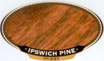 VARATHANE 12893 211936 IPSWICH PINE 221 OIL STAIN SAMPLE PACK:40 PCS.