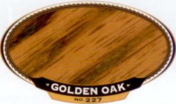 VARATHANE 12839 211793 GOLDEN OAK 227 OIL STAIN SIZE:1/2 PINT.