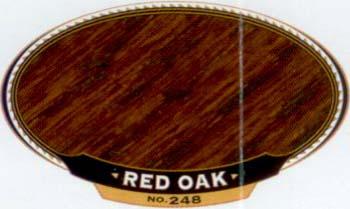 Varathane 12813 211723 Red Oak 248 Oil Stain Size Quart
