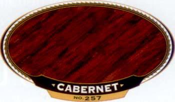 Varathane 13597 237085 Cabernet 257 Oil Stain Size 1
