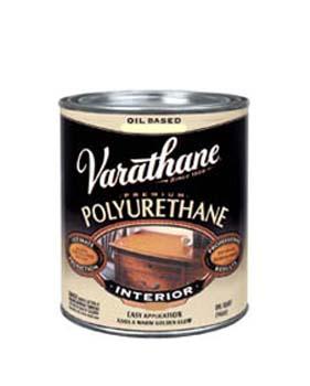 VARATHANE 00904 9041 CLEAR GLOSS INTERIOR CLASSIC (OIL) SIZE:QUART.