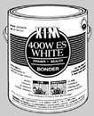XIM 11441 400W ES VOC COMPLIANT  WHITE PRIMER SEALER BONDER SIZE:1 GALLON.